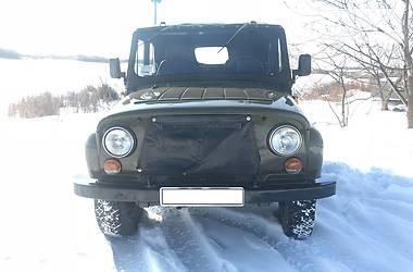 УАЗ 31512 1995 в Виннице
