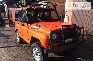УАЗ 31512 1990 в Пирятине