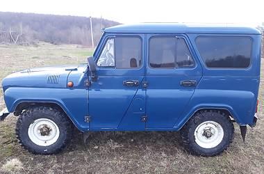 УАЗ 31512 1993 в Ужгороде