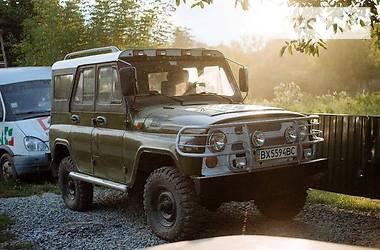 УАЗ 31512 1990 в Хмельницком