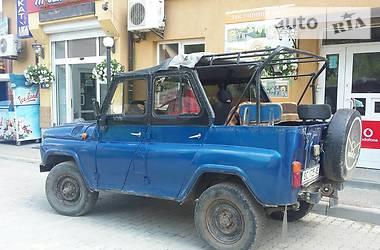 УАЗ 31512 1993 в Львове
