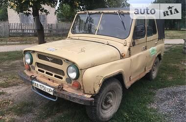 УАЗ 31512 1989 в Гайсине
