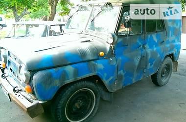УАЗ 31512 1989 в Одессе