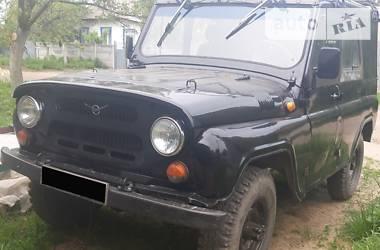 УАЗ 31512 1994 в Чернігові
