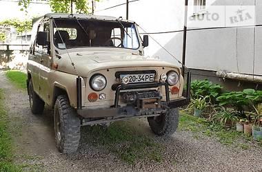 УАЗ 31512 1994 в Рахові