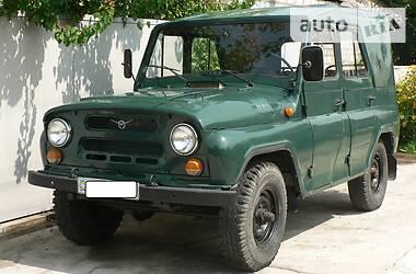 УАЗ 31512 1993 в Каменском
