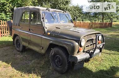 УАЗ 31512 1988 в Гоще