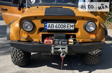 УАЗ 31512 1991 в Хмельнике
