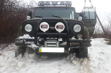УАЗ 31514 1995 в Роздільній