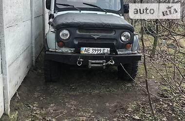УАЗ 31514 1998 в Днепре