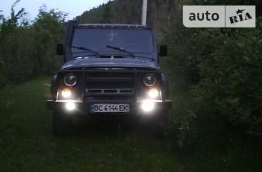 УАЗ 31519 2003 в Славском