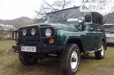 УАЗ 3151 2001 в Ивано-Франковске