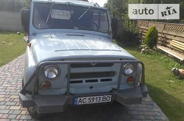 УАЗ 3151 1994 в Шацке