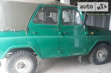УАЗ 3151 1979 в Львове