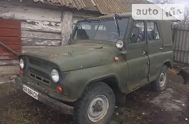 УАЗ 3151 1986 в Бобровице