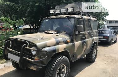 УАЗ 3151 1994 в Києві