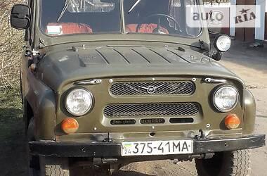 УАЗ 3151 1990 в Катеринополе