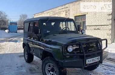 УАЗ 3152 1993 в Киеве