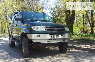 УАЗ 3163 2009 в Львові