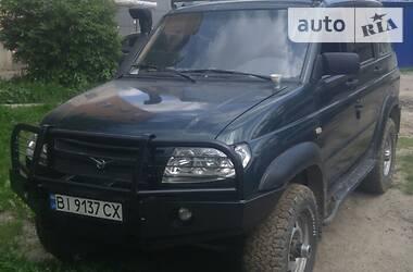УАЗ 3163 2005 в Полтаве