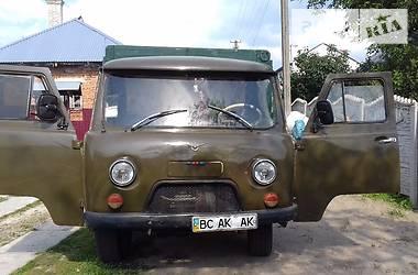 УАЗ 3303 1989 в Львове