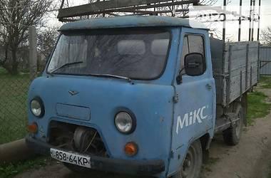 УАЗ 3303 1981 в Геническе