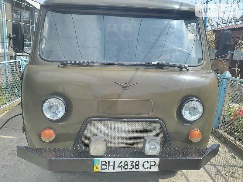 УАЗ 3303 1992 року