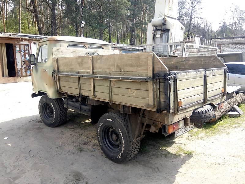 УАЗ 3303 1980 року