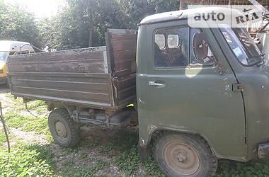 УАЗ 3303 1986 в Тернополе