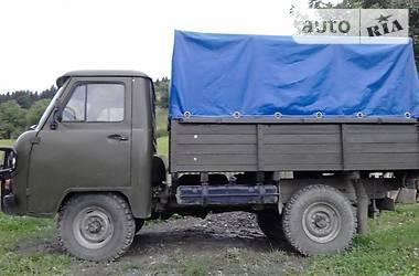 УАЗ 3303 1989 в Ивано-Франковске