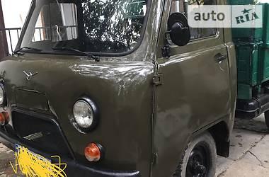 УАЗ 3303 1986 в Ужгороде