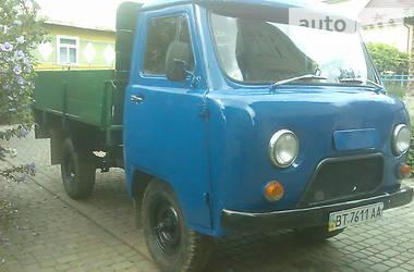 УАЗ 3303 1981 в Надворной
