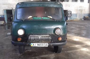 УАЗ 3303 1986 в Овруче