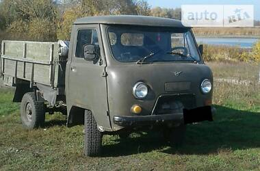 УАЗ 3303 1991 в Черкасах