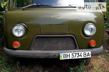 УАЗ 3303 1990 в Одесі