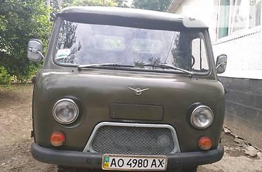 УАЗ 3303 1990 в Сваляві
