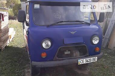 УАЗ 3303 1989 в Черновцах