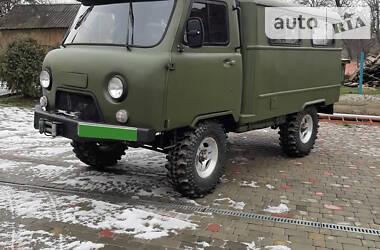 УАЗ 3303 1992 в Ужгороде