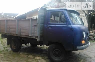 УАЗ 3303 1989 в Косове
