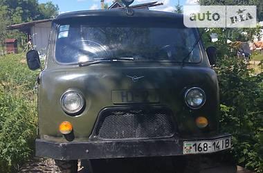 УАЗ 3303 1986 в Калуше