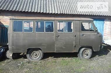 Позашляховик / Кросовер УАЗ 3303 1988 в Чорнухах