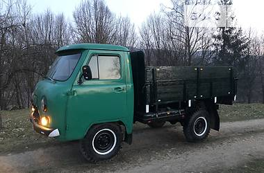 УАЗ 3303 1981 в Тячеве