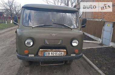 УАЗ 3303 1991 в Ичне