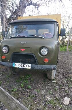 УАЗ 3303 1985 в Баре
