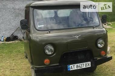 УАЗ 3303 1988 в Косове