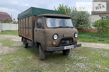 УАЗ 3303 1990 в Харькове
