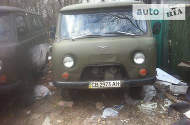 УАЗ 3741 1991 в Киеве