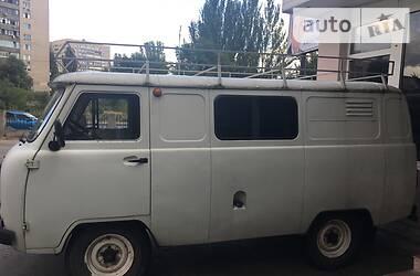 УАЗ 3741 1999 в Киеве