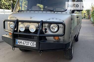 УАЗ 3741 1998 в Житомире