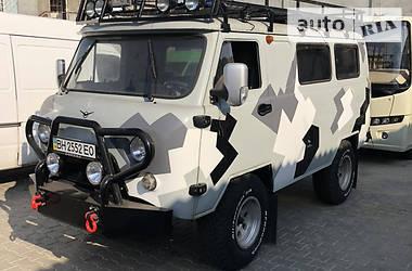 УАЗ 39062 2005 в Одессе